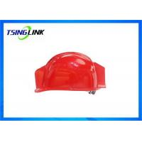 Wholesale Safety Helmet 4G Wireless Device 1080P CCTV Camera Local Recording SD Card from china suppliers