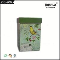 Wholesale Printed Corrugated Colored Gift Boxes Notebook Packing With Customized Logo from china suppliers