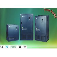 Wholesale Three Phase Vector Control Frequency Inverter AC Motor Speed Controller from china suppliers