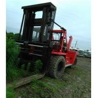Quality Used Kalmar 25t  forklift for sale