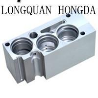 Wholesale High Pressure Die Casting Mould Aluminum Products / Auto Parts Mould With CNC Service from china suppliers