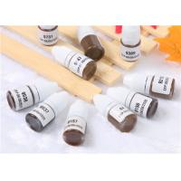 Wholesale 4ML Lushcolor Permanent Makeup Microblading Pigment For Hair Stroking from china suppliers