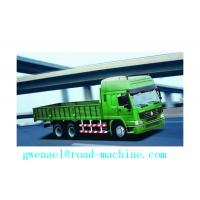 Wholesale SINOTRUK HOWO A7 HEAVY CARGO TRUCK 6X4 ZZ1257M4347N1 from china suppliers