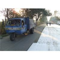 Wholesale Paving Polyester Spunbond geotextile fabric driveway for reduce reflective cracking from china suppliers