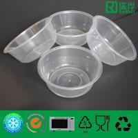 Wholesale PP Disposable Take Away Food Container 625mll from china suppliers