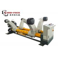 Wholesale Hydraulic Mill Roll Stand For Corrugated Cardboard Plant, 3 Ply Corrugated Carton Machine from china suppliers