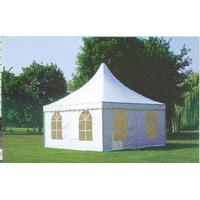 Wholesale Flame Retardant Outdoor Event Tent UV Protection With ABS Solid Wall from china suppliers