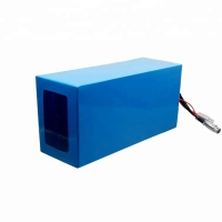 Wholesale High Power 67Ah 48v Lithium Ion Battery Pack For Golf Cart from china suppliers