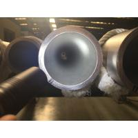 Wholesale Pipe / Tube Oil Pipeline Inspection , Detailed China Inspection Services from china suppliers