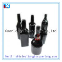 Wholesale Bottle Shaped Candy Tin Can from china suppliers