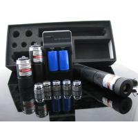 Quality 3 in 1 Green/red/blue Laser Pointer Pen for sale