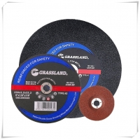 Wholesale 100x3.2x16mm 30grit MPA Stainless Steel Angle Grinder Blade from china suppliers