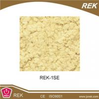 Wholesale REK-1SE Grayish Yellow Mineral Enhancement Fiber Applied to Brake Pads from china suppliers
