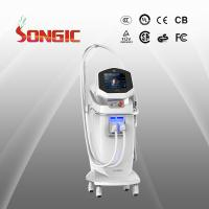 China Health IPL RF E-Light Laser Hair Removal Skin rejuvenation For Home on sale