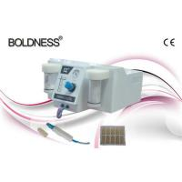 Wholesale Face Cleaning Diamond Microdermabrasion Machine at Home , Vacuum Facial Machine from china suppliers