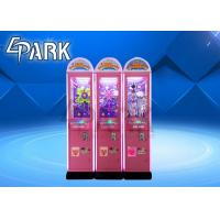China Newest Prize Gift Machine Magic House In Best China Game Machine Supplier on sale