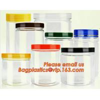 Wholesale Clear round shape plastic clear box /plastic clear cylinder packaging in china from china suppliers