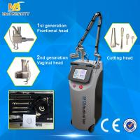 Quality Multifunction Vaginal Co2 Fractional Laser Machine 10600nm Pain - Free for sale