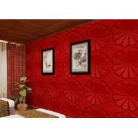 Wholesale Decorative Wall Paneling 3D Living Room Wallpaper from china suppliers