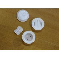 Quality White One Way Valve Ventilation Breathing CO2 Air For Coffee Side Gusset Bags for sale