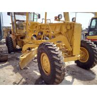 Quality Original japan Used KOMATSU GD661A Motor Grader for sale