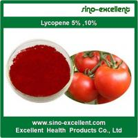 Wholesale Hot sale Lycopene 5% ,10% from china suppliers
