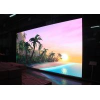 Wholesale High tech Small Pixel Led Video Wall Solutions Screen Advertising P1.2 P2 P2.5 from china suppliers