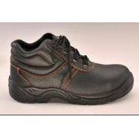 Wholesale Leather Safety Shoes (ABP1-5005) from china suppliers