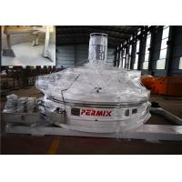 Easy Operation Planetary Cement Mixer Ceramic Materials Low Energy Consumption