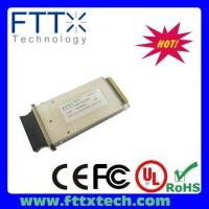 China 10G X2 Transceivers Modules,SC10GBASE-LR 10km on sale