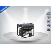 Open Type Small Power Home Portable Genset Removable Customized for sale