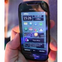 China Nokia C7 Unlocked GSM 3G 8GB WiFi GPS 8MP 3.5LCD Touch on sale