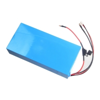 Wholesale Rechargeable 48V 25Ah 18650 Lithium Ion Battery Pack from china suppliers