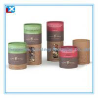 Quality Paper Gift Tube for sale