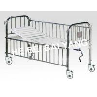 Wholesale A-171 Single Function Hospital Child Bed from china suppliers