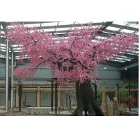 Wholesale cherry blossom tree,artificial cherry tree from china suppliers