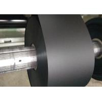 Wholesale Black Polycarbonate Film / Insulated PC Film For Power System Insulation from china suppliers