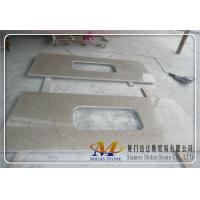 Wholesale G681 Pink Granite Kitchen Countertops from china suppliers