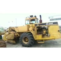 Quality Used CATERPILLAR SS-250B Road Reclaimer For Sale for sale