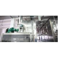Wholesale Herb Drying Food Production Machines Carbon Steel Material Large Capacity from china suppliers