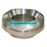 Wholesale stainless 316l weldolet sockolet threadolet flangeolet elbowlet from china suppliers