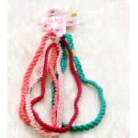 Wholesale High quality plastic/fabric hair clips / hair jewelry /headband jewellry for SUKI-HHW293 from china suppliers