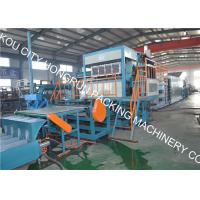 Wholesale Diesel Oil Paper Egg Tray Production Line High Speed 4000pcs/Hr from china suppliers