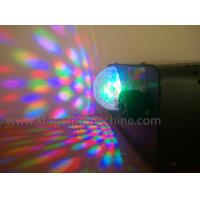 Wholesale Mini 400w 2 in 1 Fogging Machine Stage Smoke Machine  With Crystal Ball Light  X-02 from china suppliers