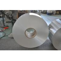 Wholesale Customized Precise 8011  8079  O /H19 Metal Strip Aluminium strip Foil For Bottle Cap and Pipe from china suppliers