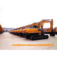 Wholesale XE250C Hydraulic Crawler Excavator For Road Construction / Water Conservancy from china suppliers
