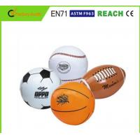 Wholesale Sporting Inflatable Beach Ball Safe Playing Fun For Baseball Theme Party from china suppliers