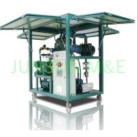 Buy cheap Fully Automatic Energized Online Transformer Oil Filter/ Filtration System from wholesalers