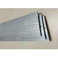Wholesale 4343 High Frequency Auto Aluminum Spare Parts Dimpled Tube For Condenser from china suppliers