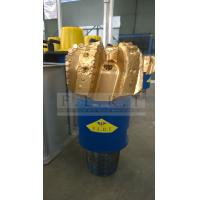 """Wholesale Easy Installation PDC Diamond Bit 10 5/8"""" Steel Body For Gas Well Drilling from china suppliers"""